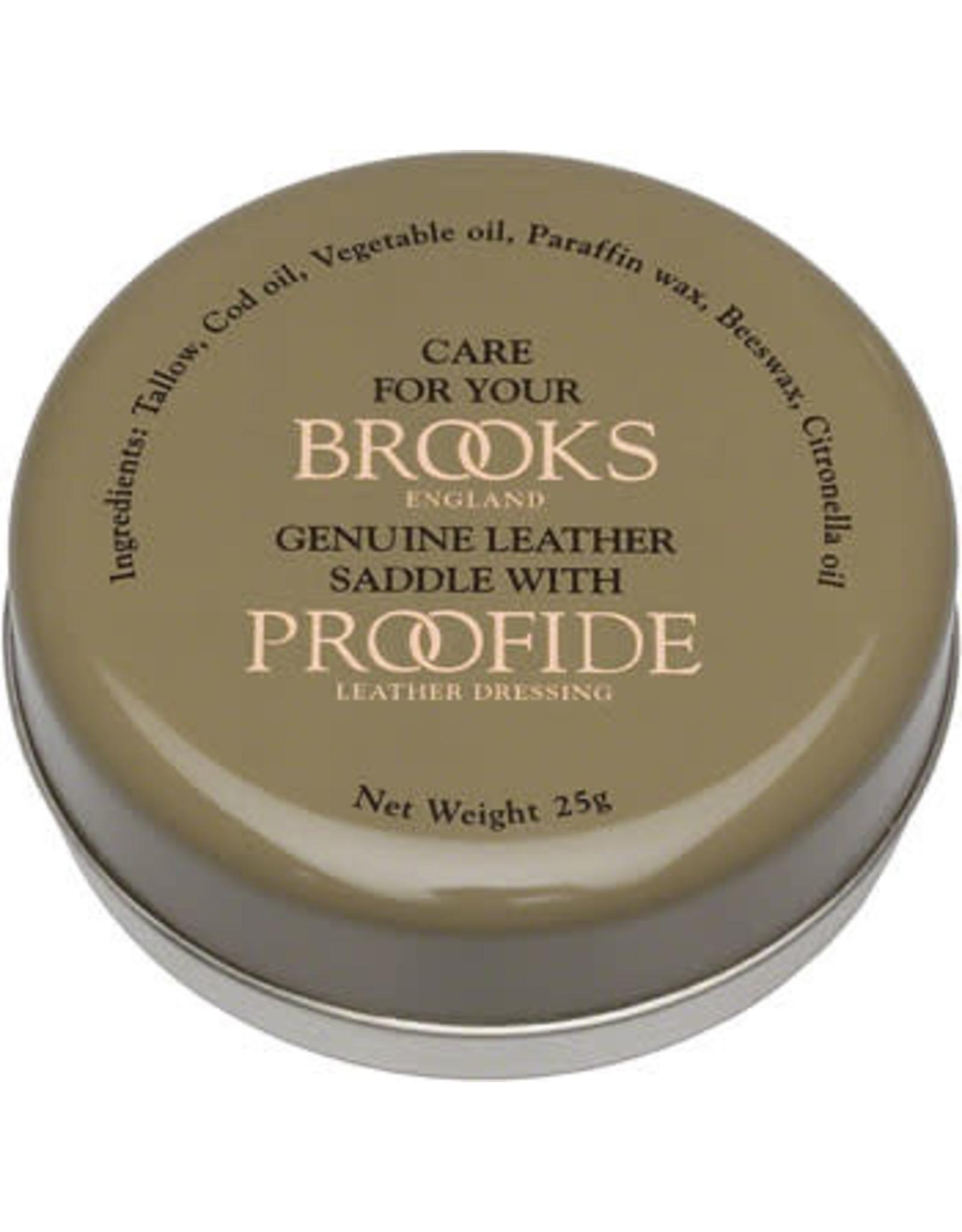 Brooks Brooks Proofide Saddle Dressing 30ml