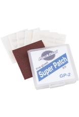 Park Tool Park Tool Glueless Patch Kit GP-2