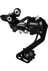 Shimano Shimano XT M786 Direct Mount Shadow Plus SGS Long-Cage Rear Derailleur Black