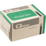 "Q-Tubes Q-Tubes Value Series Tube with Schrader Valve: 27"" x 1-1/8-1-1/4"" (700 x 28-32mm)"