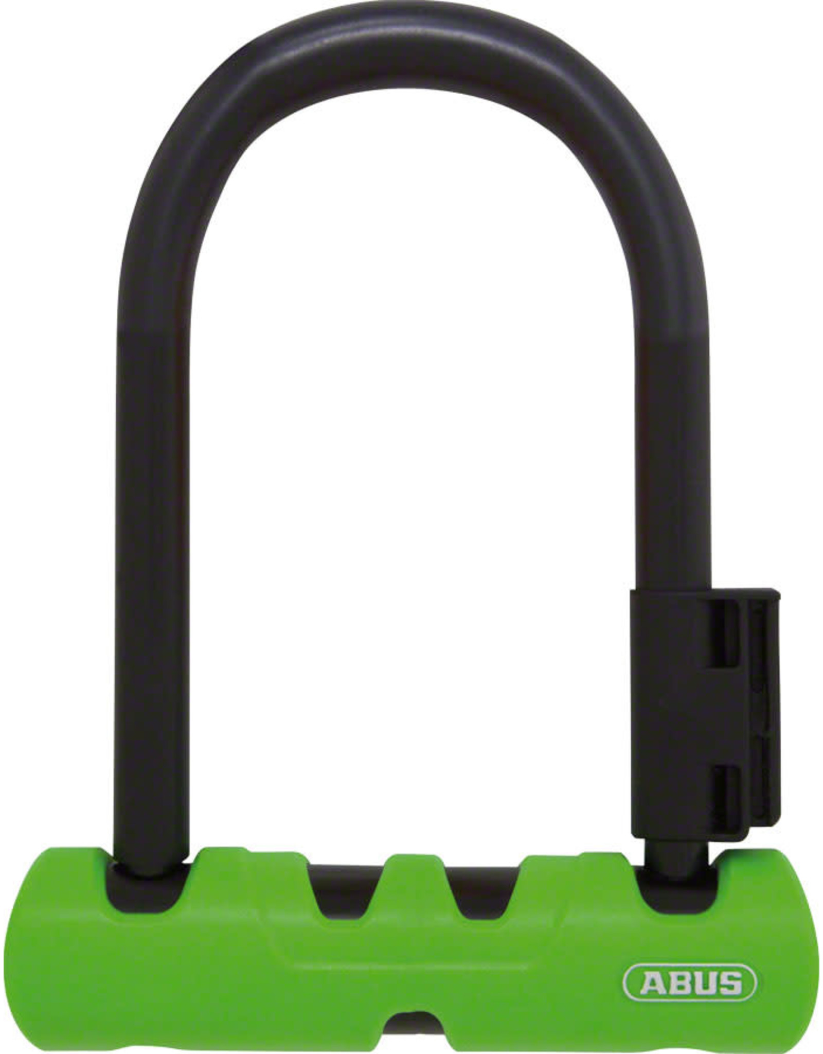"ABUS ABUS Keyed U-Lock Ultra Mini 410: 5.5"" Shackle, Black"