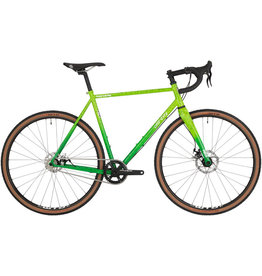 All-City All-City Nature Boy 55cm Green Fade Splatter