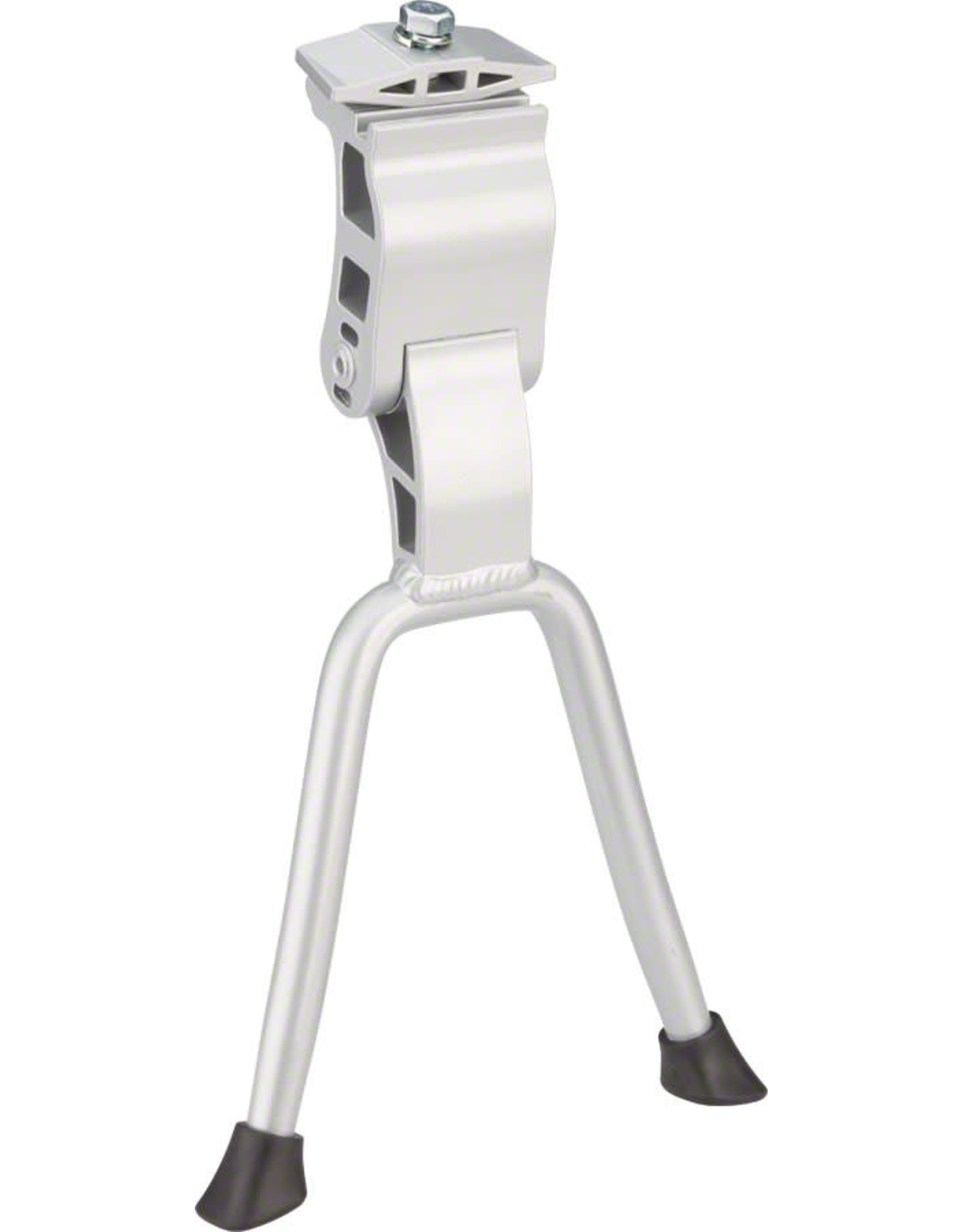 MSW MSW KS-300 Two-Leg Kickstand with Top Plate Silver