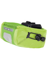 Ortlieb Ortlieb Micro Two Saddle Bag: Lime 0.8L
