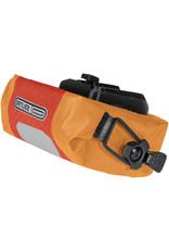 Ortlieb Ortlieb Micro Two Saddle Bag: Red 0.5L