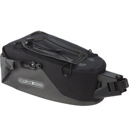 Ortlieb Ortlieb Seatpost Bag: MD, Slate Black