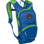Osprey Osprey Moki 1.5 Kids Hydration Pack: Wild Blue, One Size