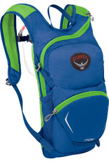 Osprey Osprey Moki 1.5 Kids Hydration Pack: Wild Blue, One Size