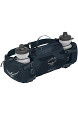 Osprey Osprey Savu Lumbar Bottle Pack: Slate Blue, (Bottles Not Included)
