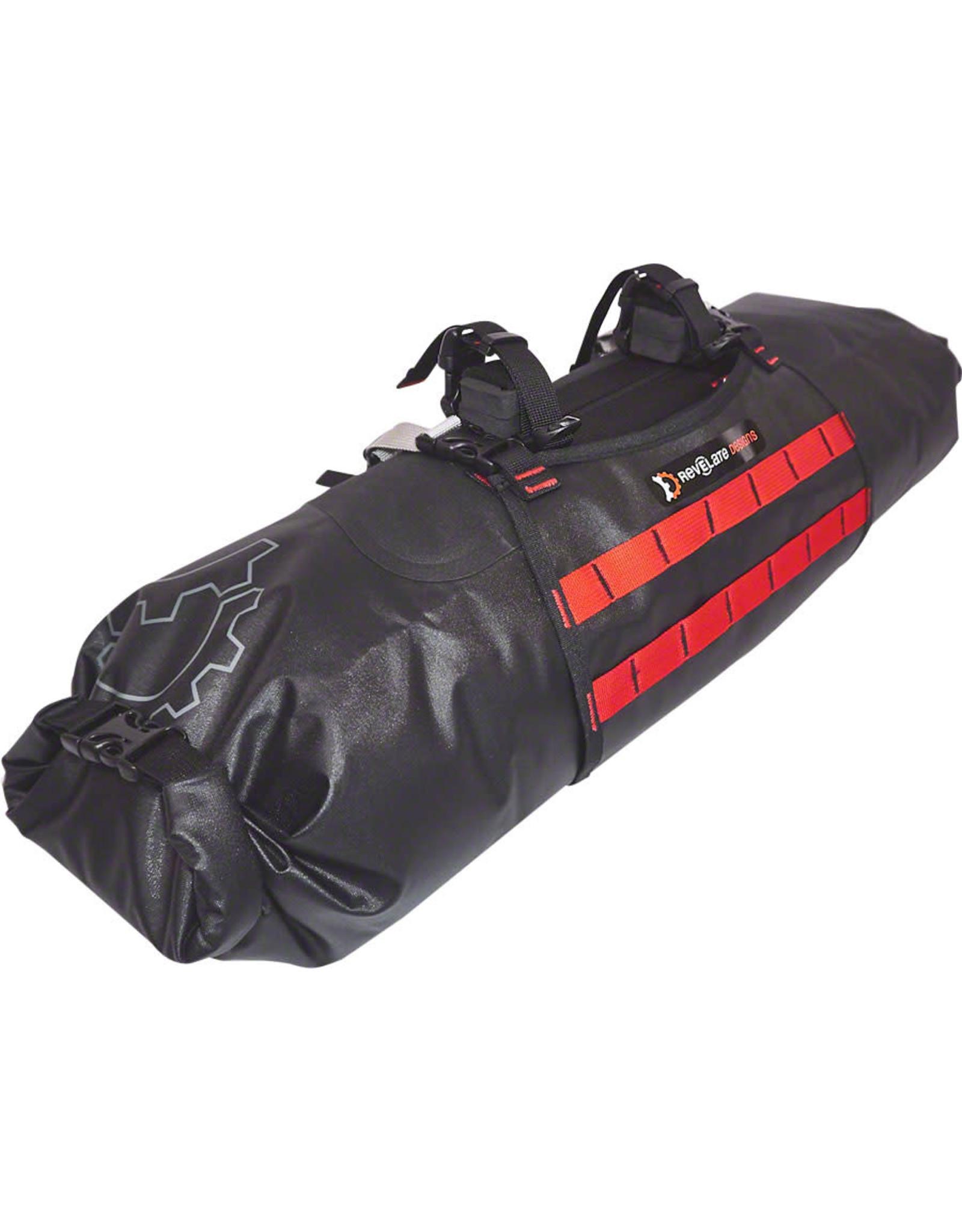 Revelate Designs Revelate Designs Sweetroll Bag Medium Black