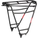 Salsa Cycles Salsa Alternator Extra Wide Rear Rack for 190mm Spacing: Black