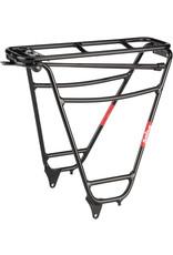 Salsa Cycles Salsa Alternator Wide Rear Rack 170mm Black