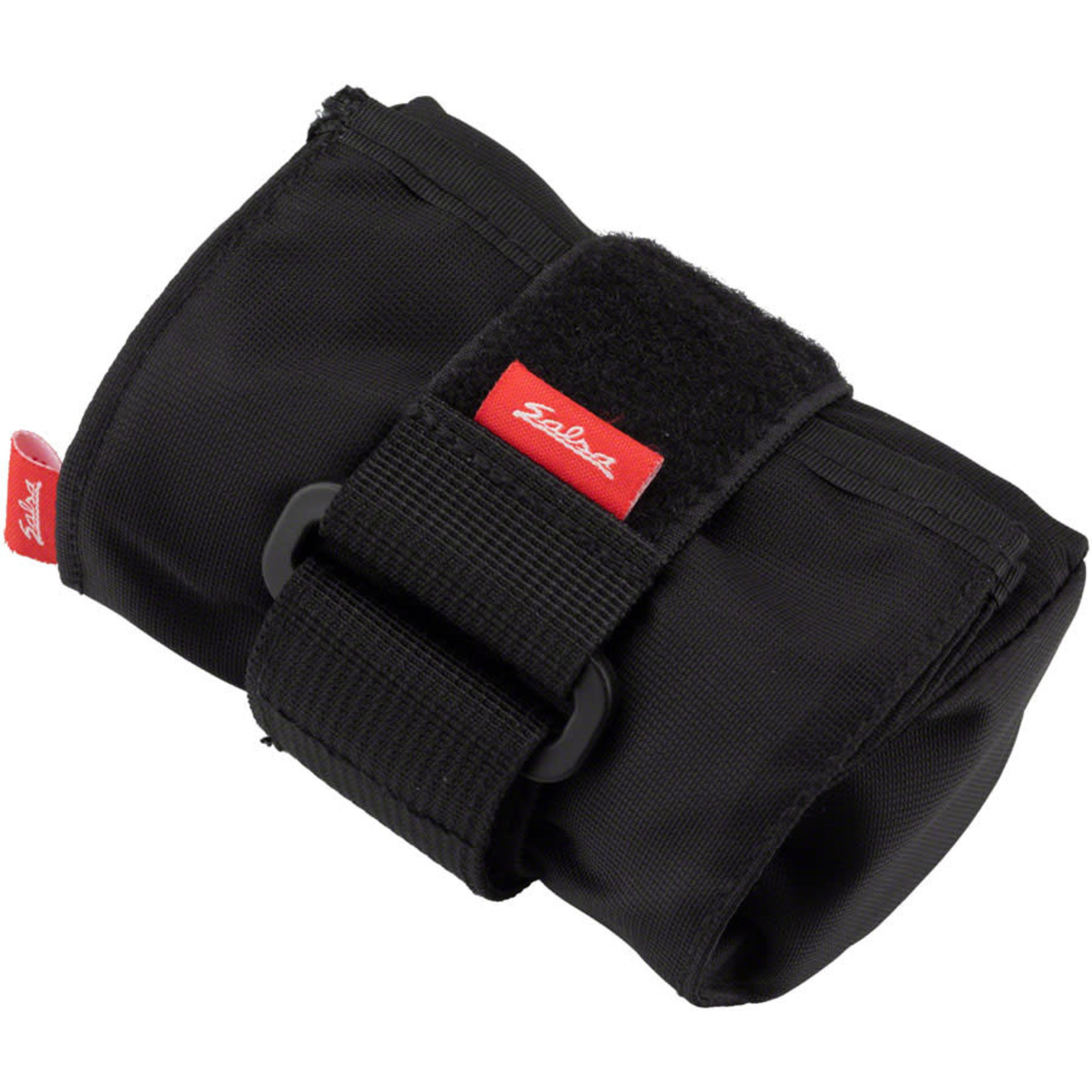 Salsa Salsa Anything Bracket Mini with Strap and Pack: Black