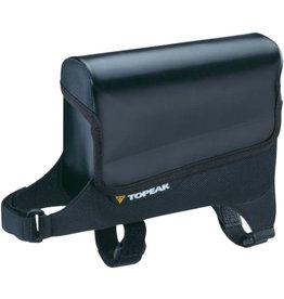 Topeak Topeak Top Tube Dry Bag: Black