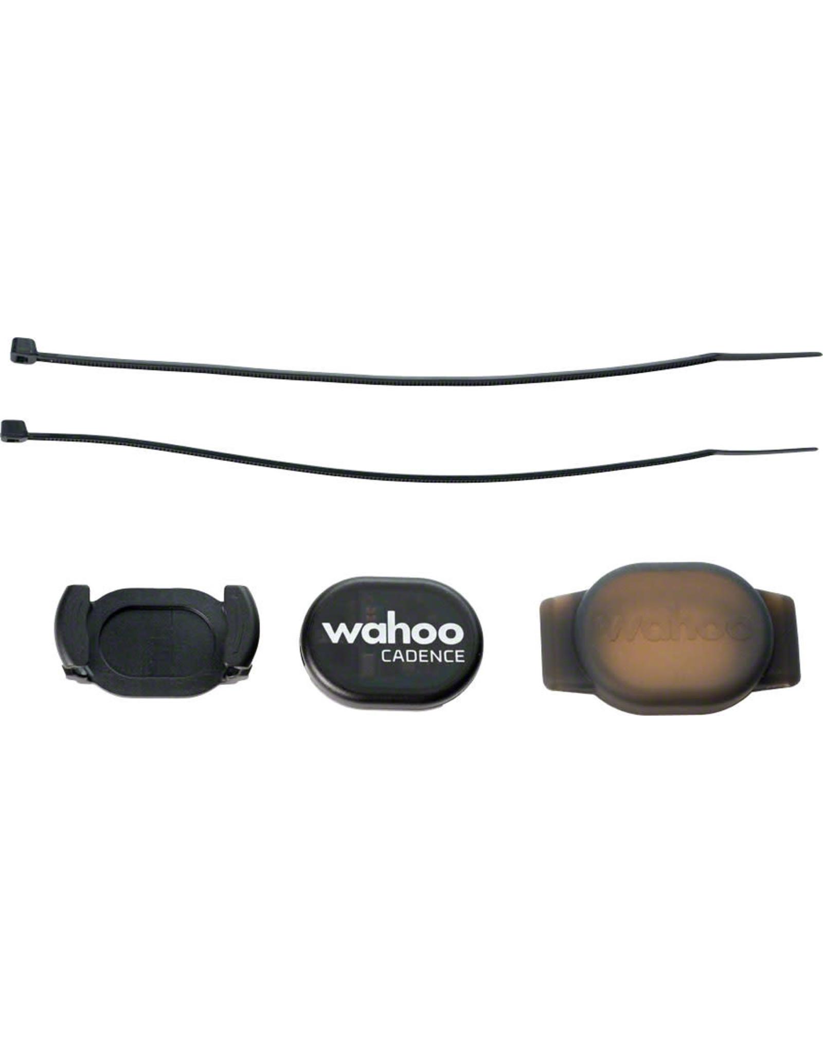 Wahoo Fitness Wahoo Fitness RPM Cadence Sensor