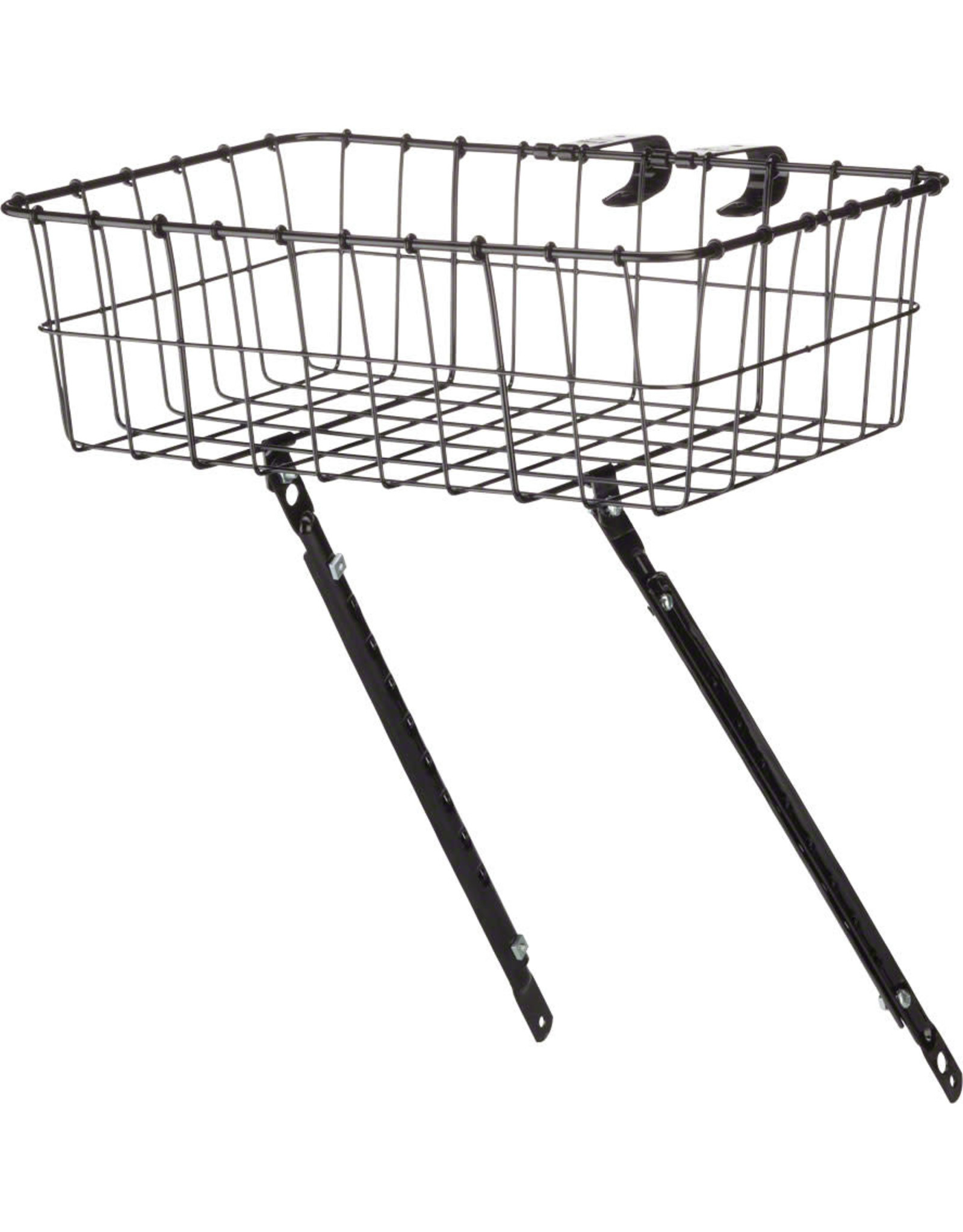 Wald Wald 1372 Front Basket: MD Gloss Black