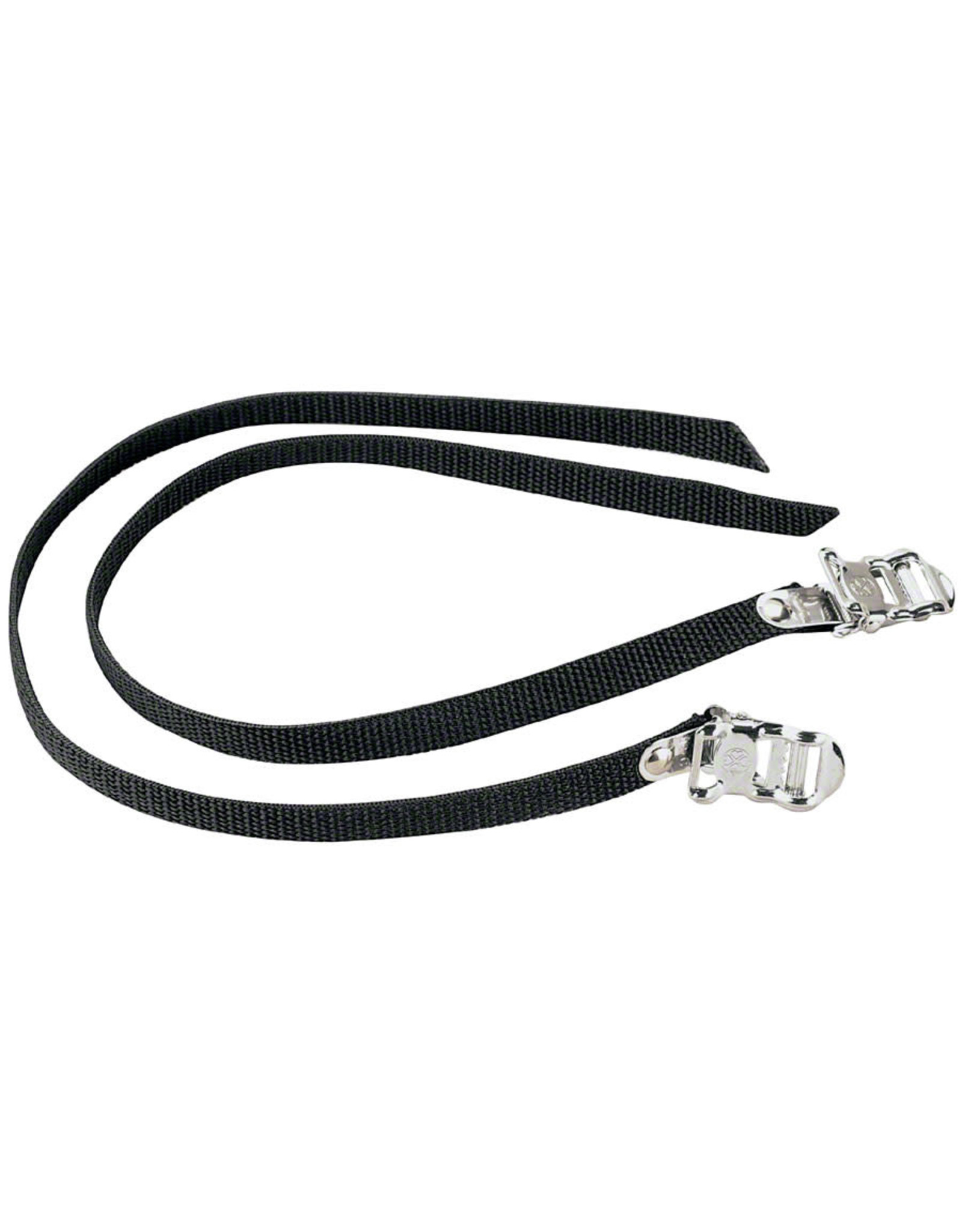 Dimension Dimension Nylon 450mm Basic Toe Strap