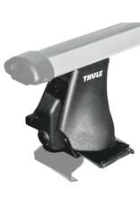 Thule Thule 400XTR Rapid Aero Foot Pack Load Bar Tower Set: Fits Rapid Aero Bars; 4-Pack