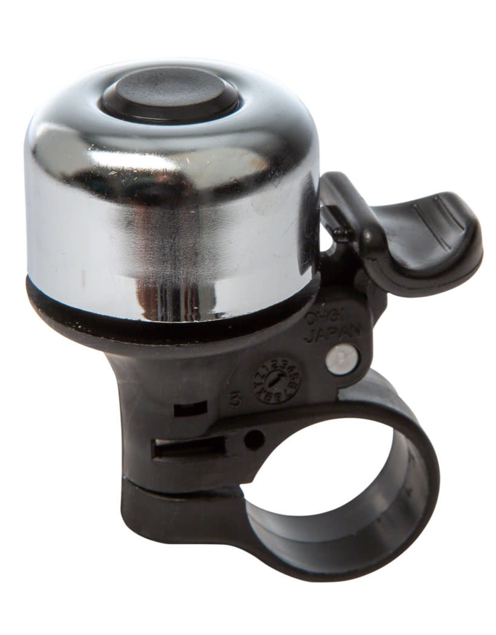 Incredibell Incredibell Brass Solo Bell Silver