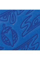 Salsa Cycles Salsa Gel Cork Bar Tape Blue