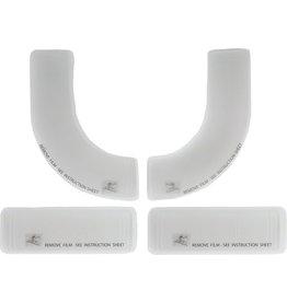 Fizik Bar Tape Accessories - Bar Gel - 4 Pieces (No Tape)