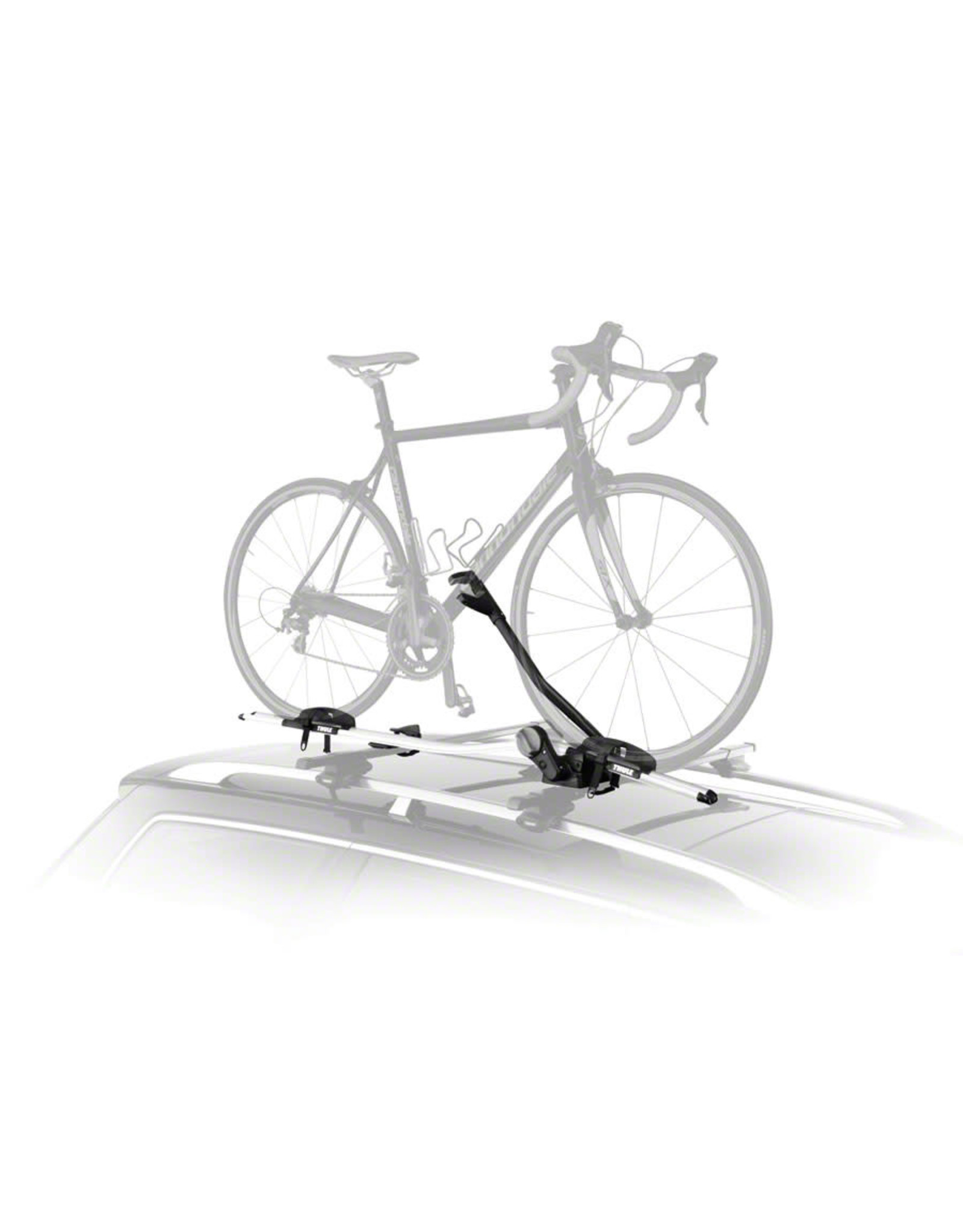 Thule Thule 598 Criterium Upright Bike Carrier; 1-Bike