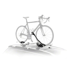 Thule Thule 598 Criterium Upright Bike Carrier; 1-Bike