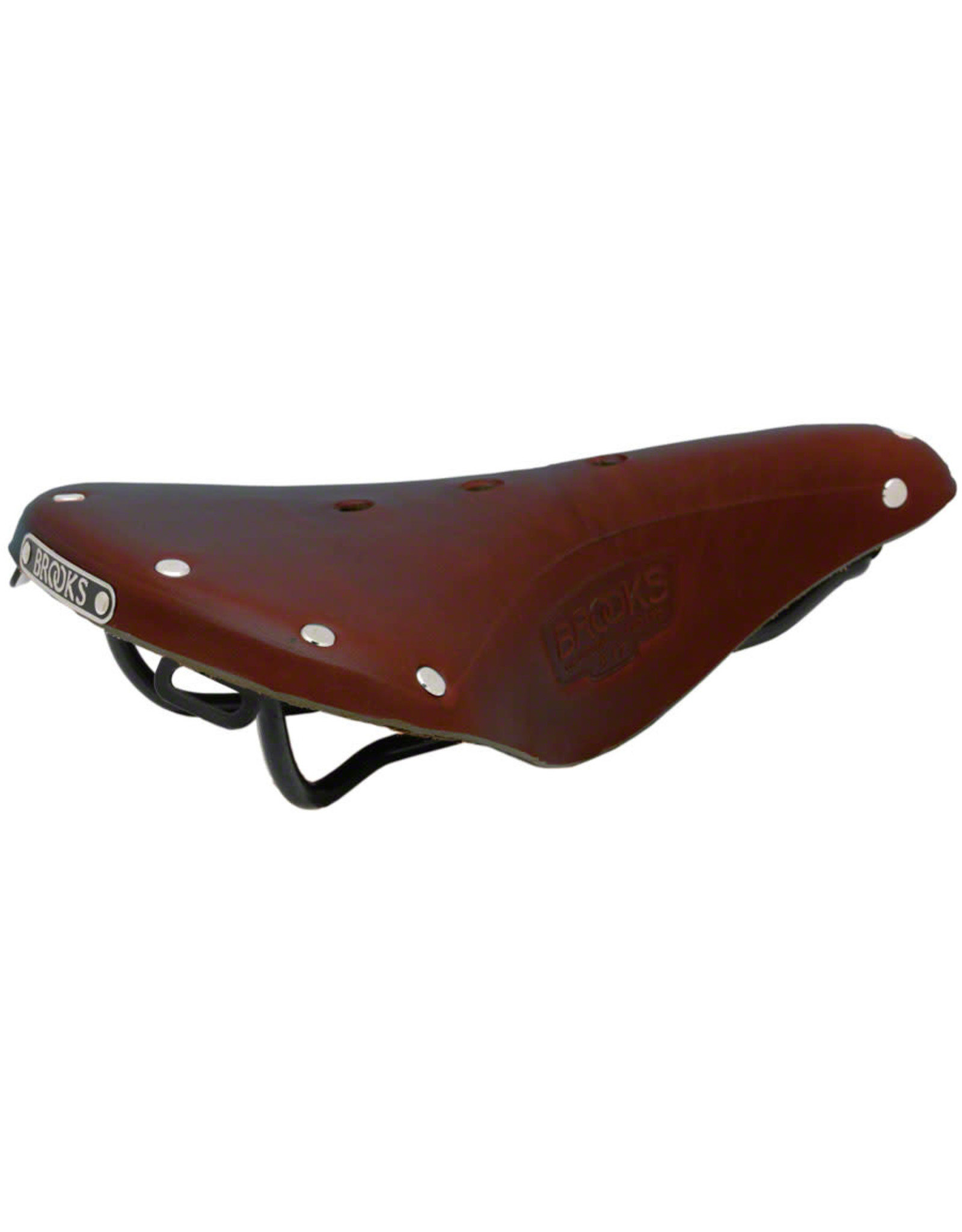 Brooks Brooks Classic Leather Saddles B17 Antique Brown