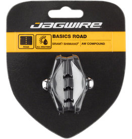 Jagwire Jagwire Basics Molded Threaded Brake Shoes