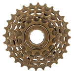 Sunlite Sunlite Freewheel MULTI 5sp 14-28 BK