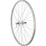 """Dimension Dimension Value Series 1 Rear Wheel 27"""" Formula 130mm Freewheel / Alex AP18 Silver"""