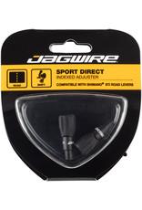 Jagwire Jagwire Sport Direct Rocket II Adjusters Black