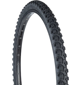 Kenda Kenda K831 Alfabite Style Tire 26x1.75 Black Steel