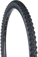Kenda Kenda K831 Alfabite Style Tire 26x2.1 Black Steel