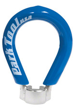 Park Tool Park Tool SW-3 Spoke Wrench: 3.96mm~ Blue