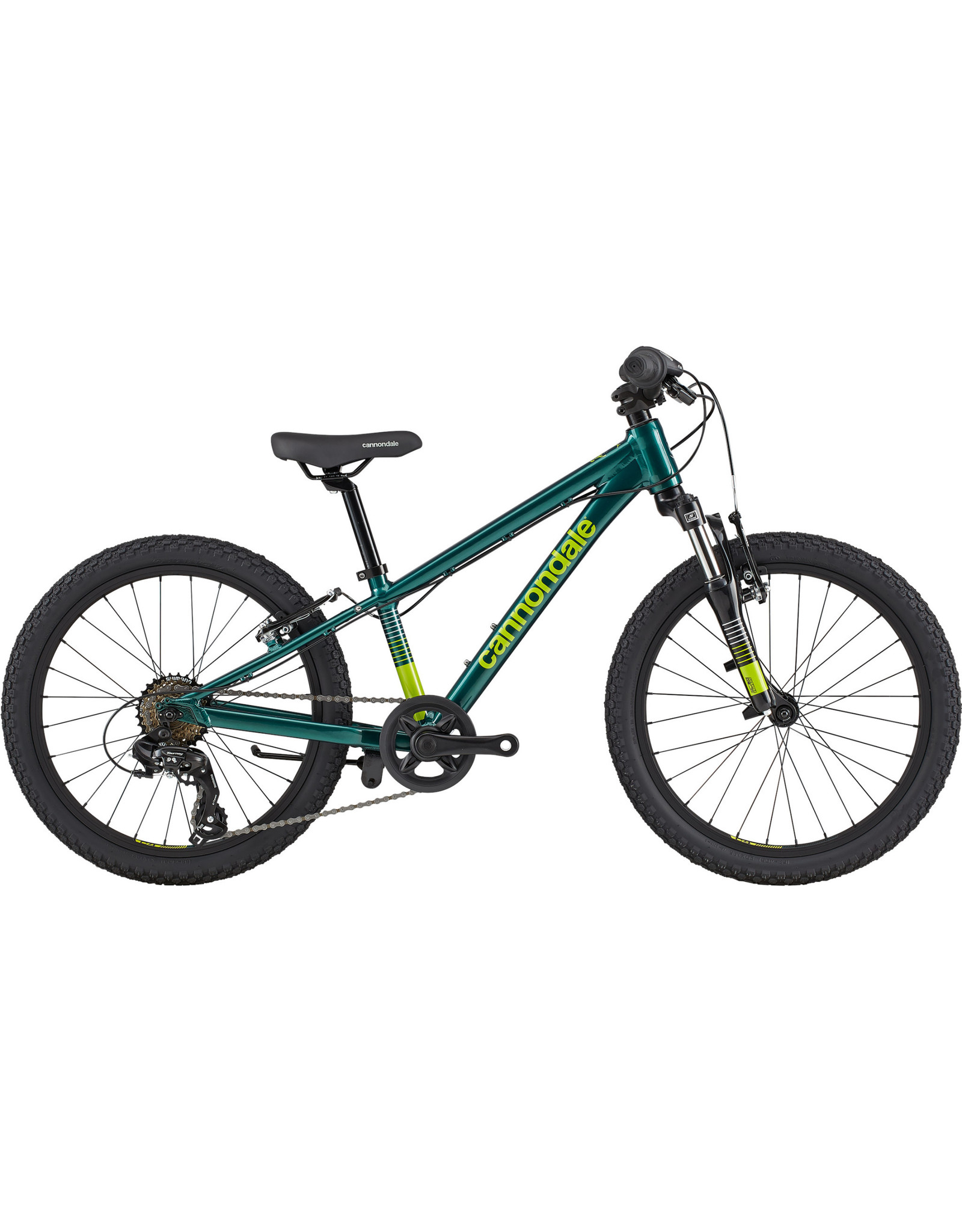 Cannondale Cannondale Trail 20 7spd