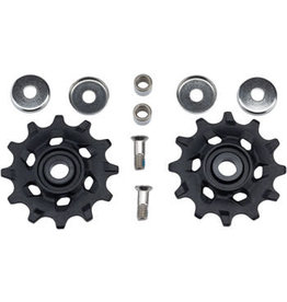 SRAM SRAM X-Sync Pulley Assembly, Fits NX1, Apex 1 11-Speed Derailleurs