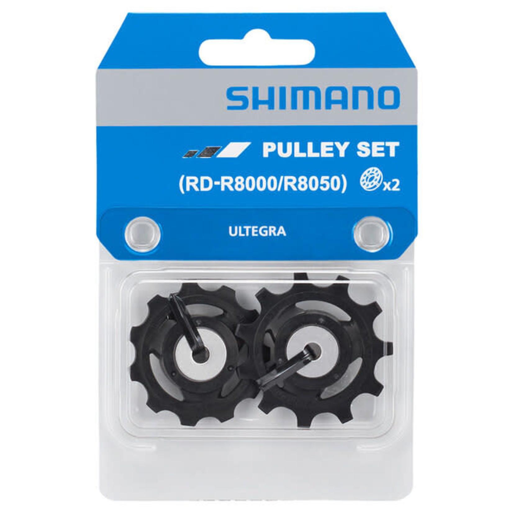 Shimano Shimano Ultegra RD-R8000 11-Speed Rear Derailleur Pulley Set