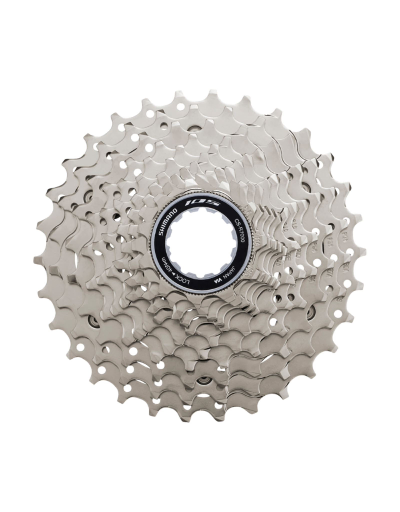 Shimano Shimano 105 CS-R7000 11-Speed 11-32t Cassette
