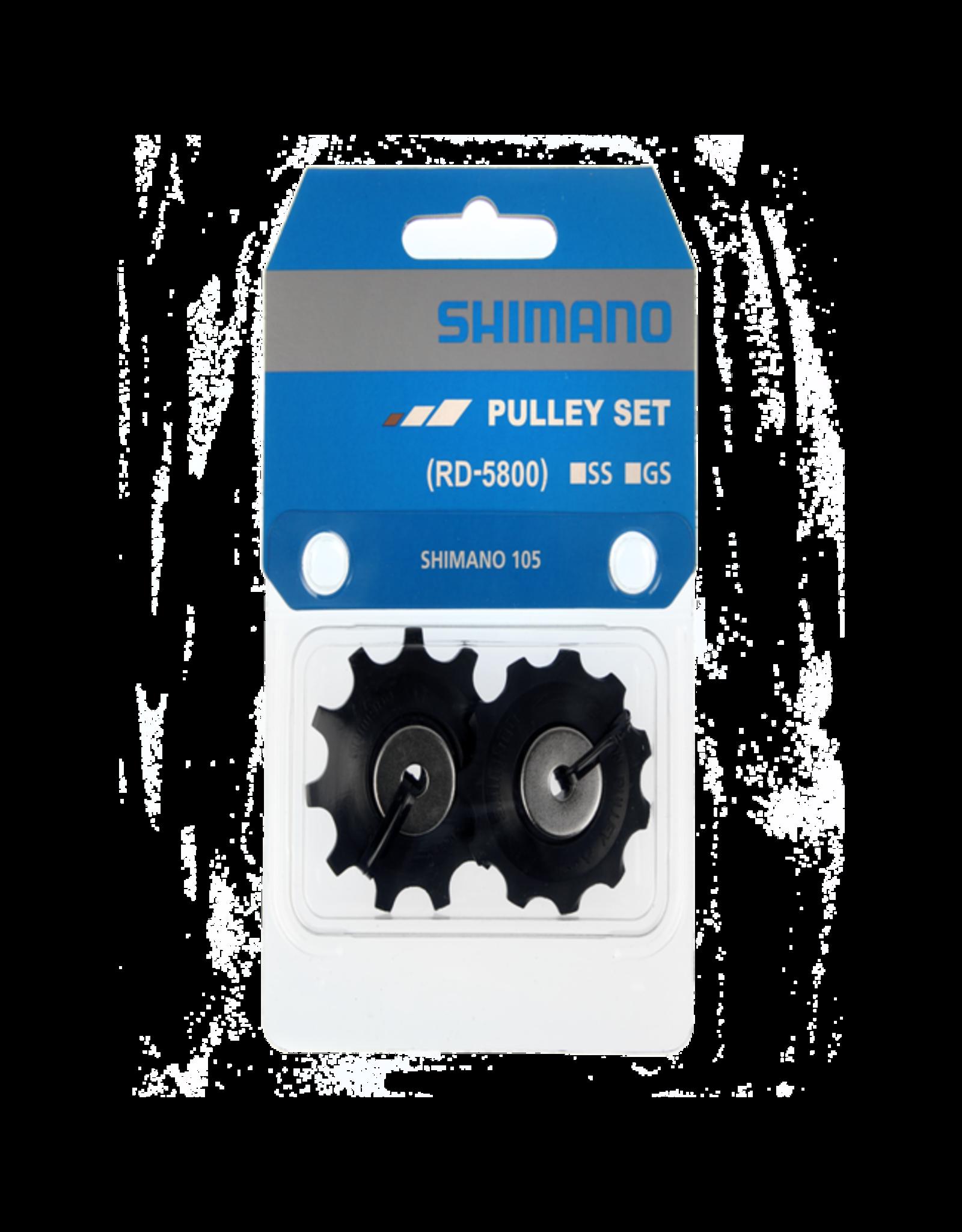 Shimano Shimano 105 RD-5800-GS 11-Speed Rear Derailleur Pulley Set