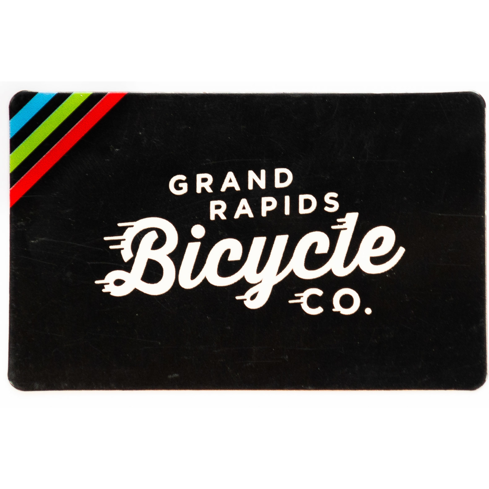 GRBC Gift Card