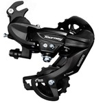 Shimano Shimano Tourney TY300 6/7-Speed Rear Derailleur with Frame Hanger