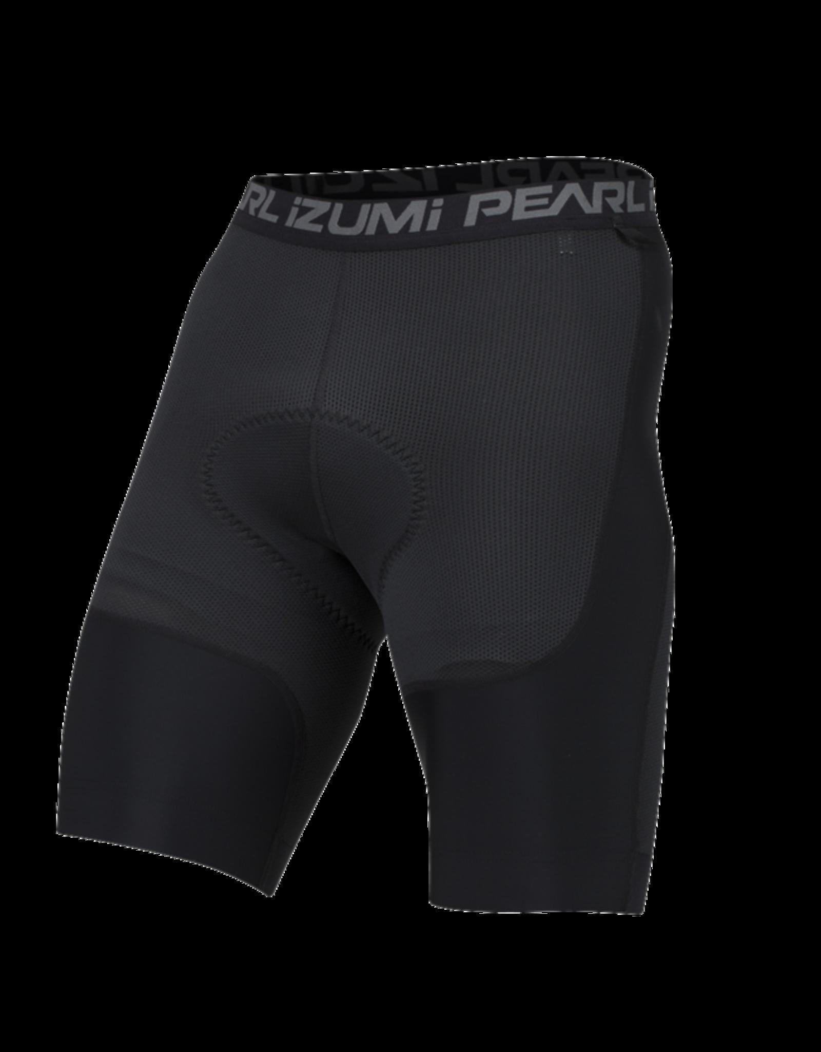 PIZ PEARL IZUMI SELECT LINER SHORT BLK SM