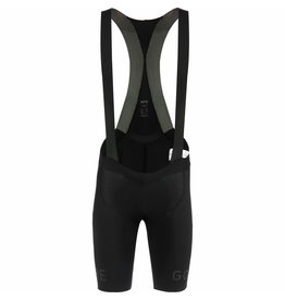 GoreWear GORE C7 LONG DISTANCE BIB SHORT+ BLK LG