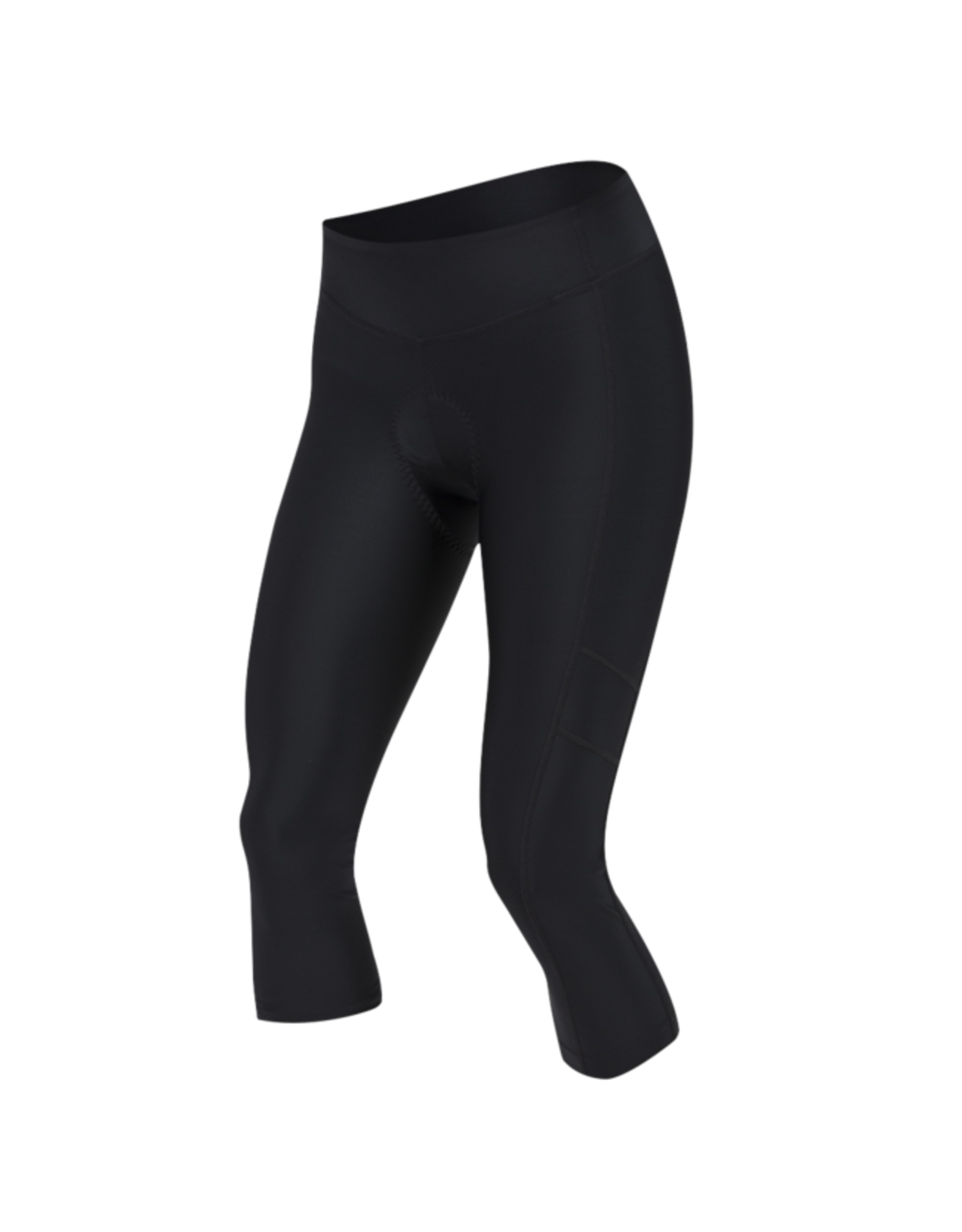 PIZ PEARL IZUMI WMN'S  ESCAPE SUGAR CYC 3/4 TIGHT BLK XS