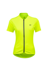 Pearl Izumi Pearl Izumi Wmn's Quest Jersey Screaming Yellow/Turbulence S