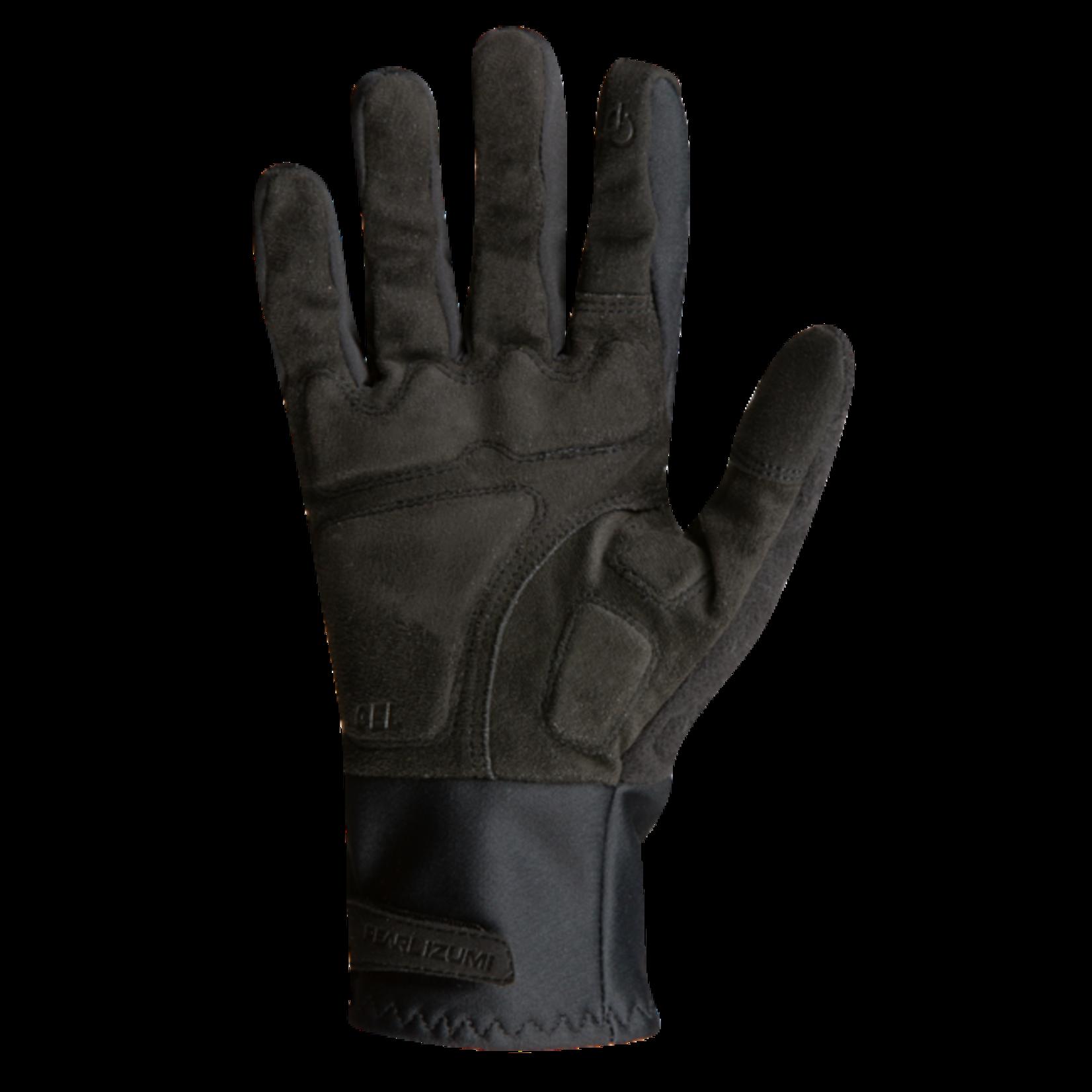 Pearl Izumi Pearl Izumi Cyclone Gel Glove BLK LG