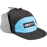 45NRTH 45NRTH Polar Flare Flap Cap - Black, Blue, One Size