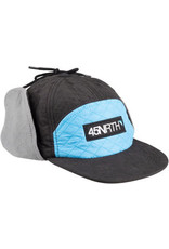 45NRTH 45NRTH Polar Flare Flap Cap - Black, Blue, One Size