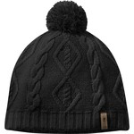 Outdoor Research Outdoor Research Wmn's Lodgeside Beanie Black